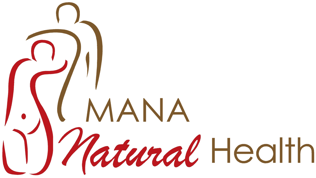 Mana Natural Health and Beauty - logo