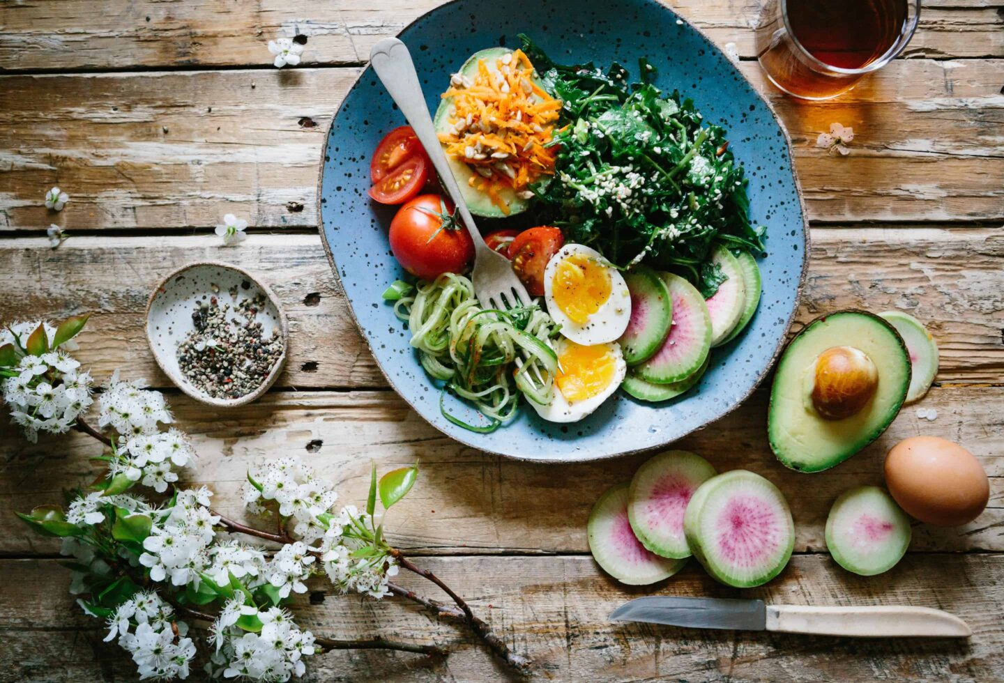 healthy eating for weightloss